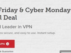 ExpressVPN 黑色星期五&网络星期一特惠活动,免费赠送3个月