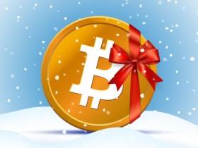 如何使用比特币购买圣诞礼物