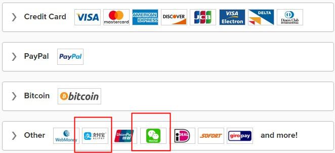 #国外#ExpressVPN 国外首选VPN商,速度快稳定性好,附购买教程