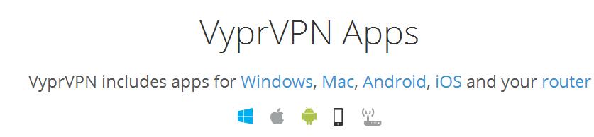 #国外#VyprVPN评测:安全快速带NAT防火墙功能