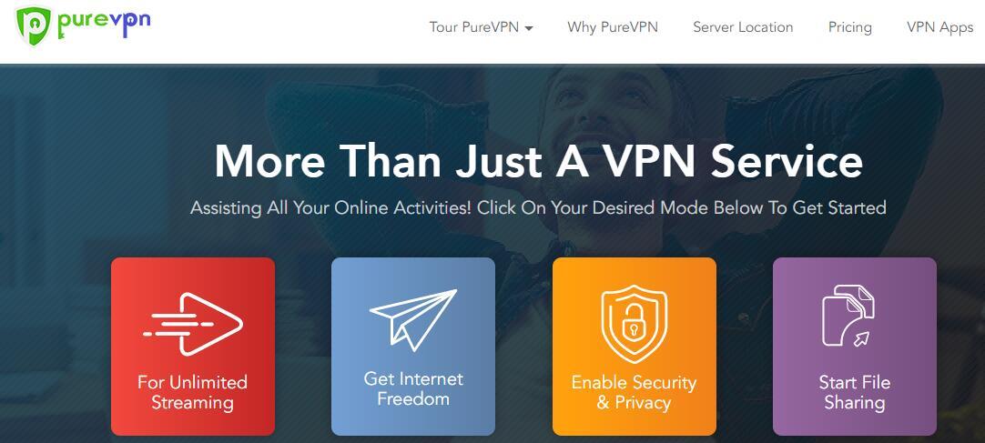 PureVPN介绍及评测报告,来自香港的服务商