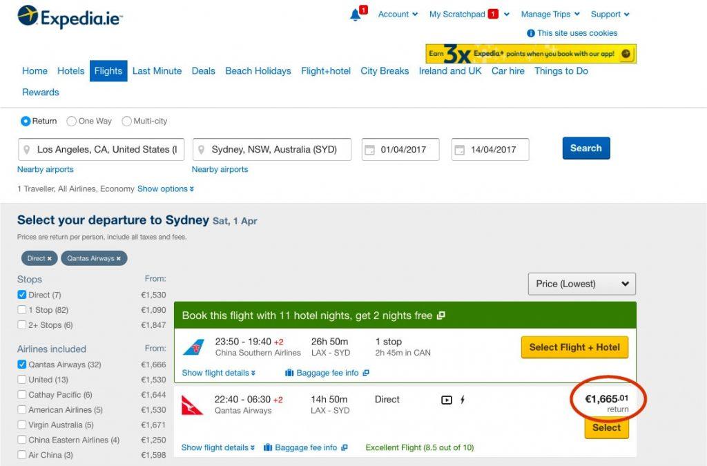使用VPN省钱:我们如何找到节省0+的飞机票