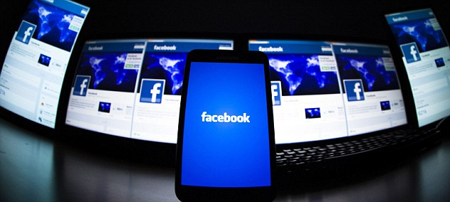 Facebook使用者平均每天翻看14次,你拖后腿了吗?
