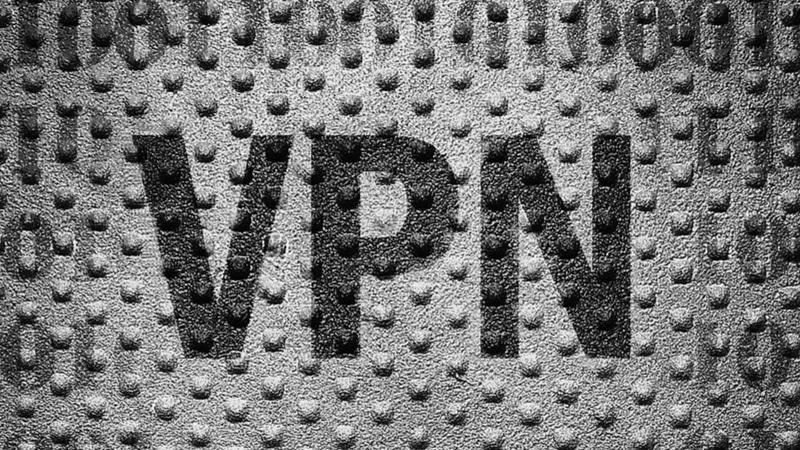 使用VPN解锁Facebook