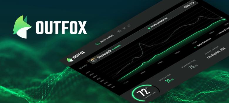 Outfox介绍:一个优化的游戏网络