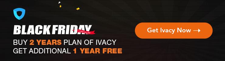 Ivacy-最便宜的VPN:最新VPN测评购买教程 支付宝 最低月付$1