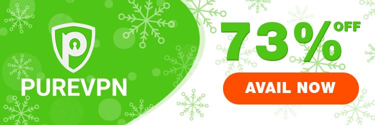 国外VPN圣诞优惠-折扣高达77%!